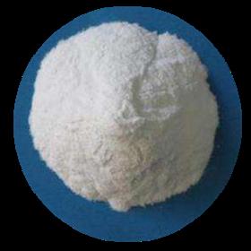 title='<span>氯化化铝<span>该产品具有先进的配方和工艺,选料精细,产品含杂质少,性状稳定,对水质适用范围广、无腐蚀</span></span>'